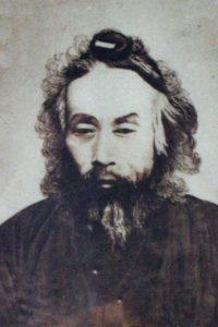 Zhou Fuhai